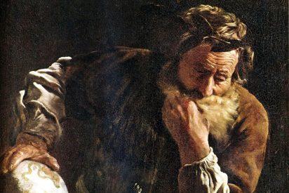 ¿Sabes por qué tardamos más de 2.000 años en saber lo lejos que había llegado Arquímedes en su conocimiento de matemáticas?