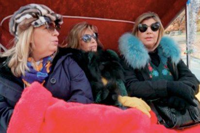 Arranca otra polémica temporada del reality de 'Las Campos'