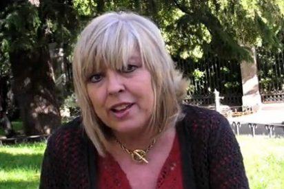 El miserable tuit de la podemita Rosa María Artal metiéndole un palo a Zoido tras aparecer el cadáver de Diana Quer