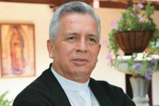 """Monseñor Monsalve pide """"hechos, gestos y decisiones de avance"""" hacia la reconciliación en Colombia"""