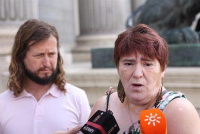 La 'bebé robada' condenada por injurias pide sustituir la pena por trabajos por la comunidad