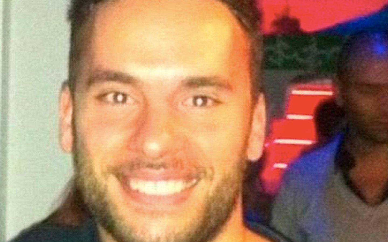 Así era José Luis, el ejecutivo madrileño acribillado por un sicario que lo confundió con un narco