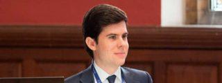 Así es el niño prodigio en la sombra de las 'startups' españolas