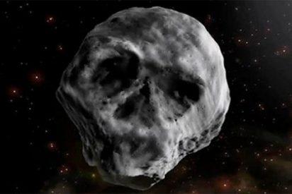 El regreso del asteroide Calavera
