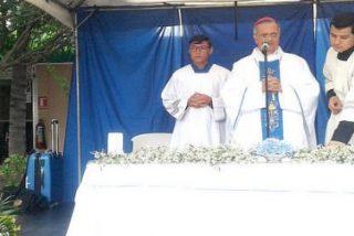 """Monseñor Báez: """"Nos ha faltado parresía evangélica, para condenar la violencia machista"""""""