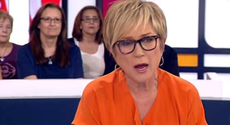 El último feo de 13TV a Inés Ballester: se enteró de su despido por la prensa