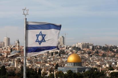 Israel pone en