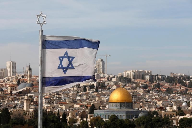 """Israel pone en """"cuarentena"""" a los turistas procedentes de España por miedo a la 'Peste china'"""
