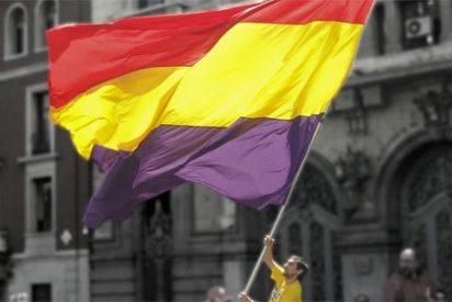 El juez condena a un Ayuntamiento valenciano por colgar la bandera republicana