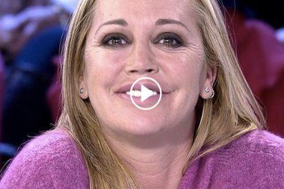 """Belén Esteban recrimina a Campanario y Jesulín: """"Cuánto tenéis para gastar en abogados y qué poquito para otras cosas"""""""