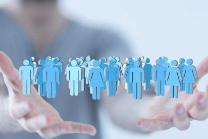 El porcentaje de jóvenes con empleo en España aumenta en seis puntos