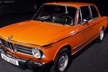 El padre de los vehículos eléctricos es un BMW cuarentón