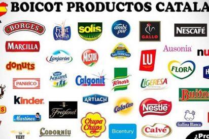 Bimbo, Cola Cao y otras empresas catalanas proindependentistas han sufrido una caída en ventas del 40%