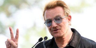 """Bono (U2): """"La música se ha vuelto muy de niñas"""""""