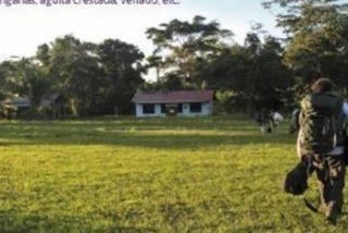 'Nihii Eupa Francisco': los indígenas 'regalan' 1.800 hectáreas de Amazonía al Papa