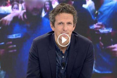 Bronca épica entre Joaquín Prat y el abogado de 'la Manada'