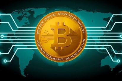 El Bitcóin original pierde un 15% de su valor en apenas 24 horas