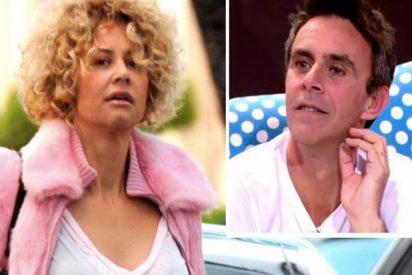 Cabreo épico de Esther Arroyo con Alonso Caparrós por confesar su noche de sexo