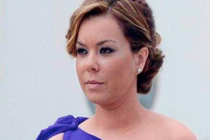 """María José Campanario: """"Una puede ser puta, pero no por eso hay derecho a que la violen"""""""