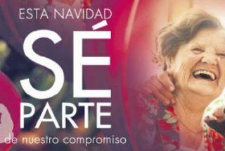"""Navidad 2017: Cáritas lanza una invitación a """"ser parte"""" de la solución contra la pobreza"""