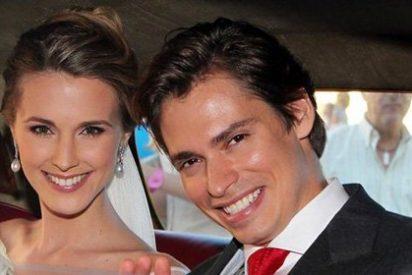 El cantante Carlos Baute y Astrid Klisans se convierten en padres por segunda vez