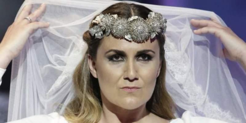 'Telecinco': El capo Paolo Vasile da a Carlota Corredera un disgusto de muerte