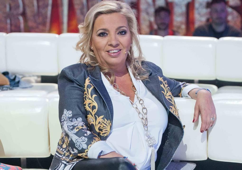 La nueva diva de Telecinco: Así se las gasta la hija de la Campos