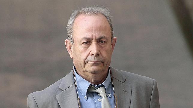 El juez José Castro se despide del Juzgado con un mensaje melífluo