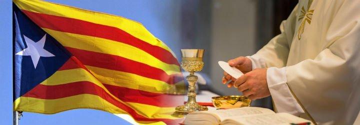 """""""La opción por la independencia es compatible con ser buen católico"""""""