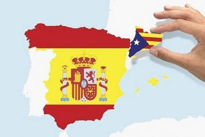 Cataluña está enferma