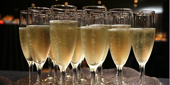 Las 10 Frases Célebres Del Champagne Periodista Digital