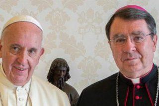 """Christophe Pierre: """"Los obispos tenemos el deber de entender al Papa antes de juzgarle"""""""