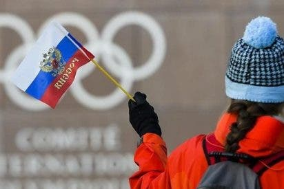 El COI echa a Rusia de los Juegos Olímpicos de Invierno
