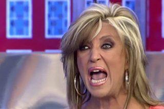 Lydia Lozano dice que rechazó el pastón que le ofrecía 'Interviú' por posar desnuda en su portada