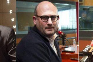 La impresionante defensa de Andrea Levy ante los despreciables ataques en RAC1 de Toni Comin y el exdirector Eduard Pujol