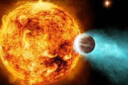 Cuatro nuevos 'Júpiter calientes' aparecen en el cielo del sur