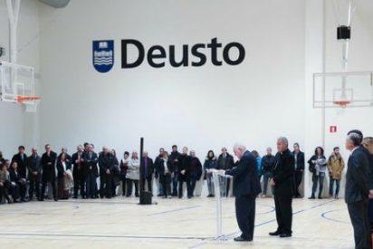 La Universidad de Deusto inaugura un nuevo complejo deportivo
