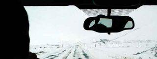 La borrasca 'Bruno' amenaza con rachas de viento extremo y copiosas nevadas