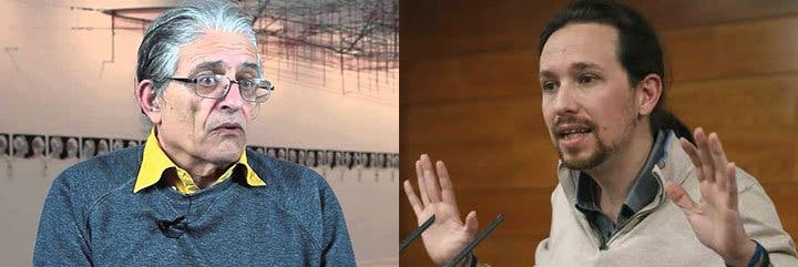"""Cotarelo tenía razón: Iglesias es """"narcisista, tonto, prepotente"""" y encima ahora protoseparatista"""