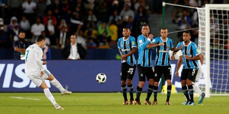 El Real Madrid gana también el Mundial de Clubes