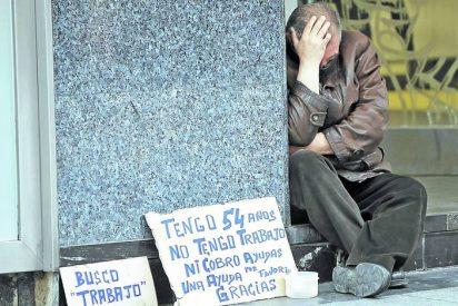 El 73% de la sociedad vasca cree que España todavía no ha salido de la crisis