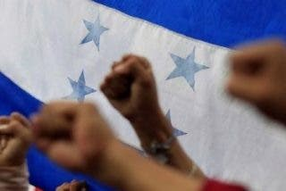 """Los obispos condenan la violencia en Honduras como un """"atentado a los derechos humanos"""""""