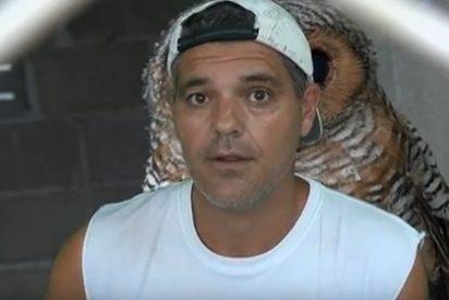 Frank Cuesta da calabazas a una oferta 'bestial' de otra cadena y seguirá fiel dos años a DMAX