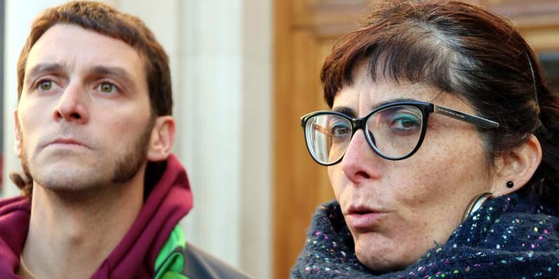 Los Mossos arrestan a dos concejales de la CUP en Reus por no acudir a declarar ante el juez
