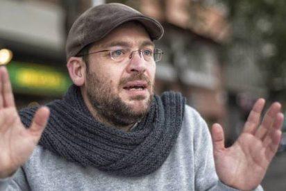 "Dante Fachín: ""Pablo Iglesias me dijo: tenemos que rezar para que el 1-O no haya referéndum"""