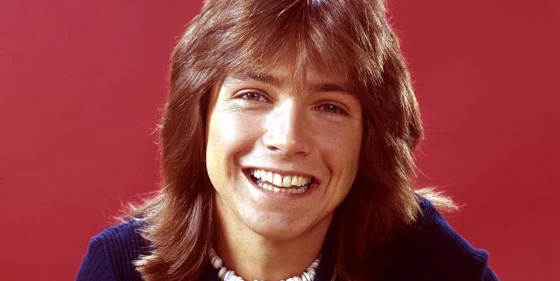 Muere David Cassidy, actor cantante e ídolo juvenil en los años 70