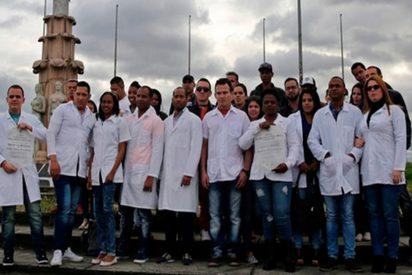 La oscura realidad tras las misiones 'humanitarias' de médicos cubanos en la Venezuela chavista