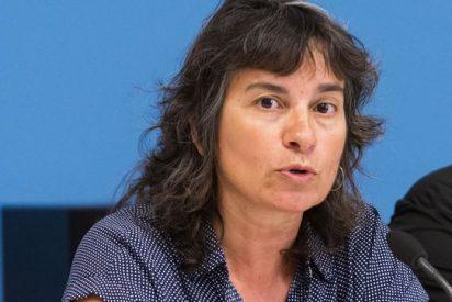 """El vídeo de Podemos negándose a llamar """"asesinato"""" la muerte a tiros de dos guardias civiles"""