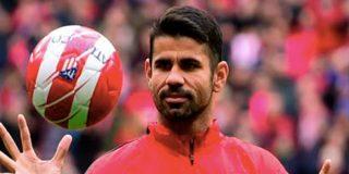Diego Costa: «Estoy cansado de tanto entrenar»
