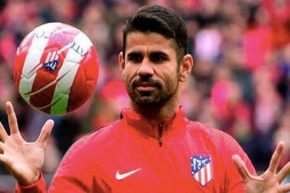 Salvado por el 'larguero': Diego Costa llega a un acuerdo con Fiscalía y esquiva la prisión